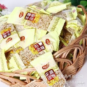 甜蜜1派喜悦小牛皮糖软糖喜糖休闲糖果零食小吃散装食品厂家批发