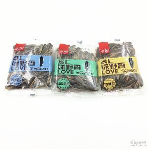 永信金装葵瓜子 葵花籽独立小包称重3口味供选一箱10斤