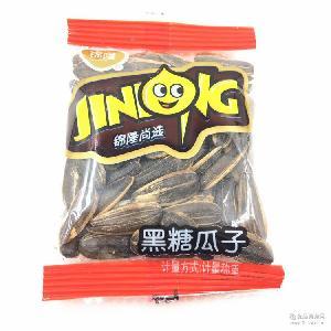 锦隆黑糖瓜子 独立小包称重零食一袋5斤