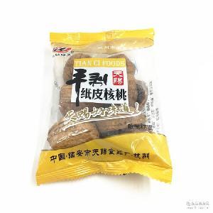 独立小包装称重 天赐手剥纸皮核桃 一箱10斤