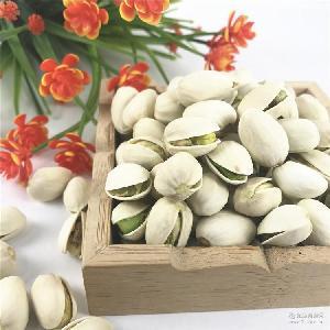 新货 批发 休闲零食干果 原味大颗粒 500g包邮 开心果 自然开口