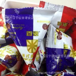 百诺 小包称重 英式麦丽素 一箱10斤 供应 三角包小包装