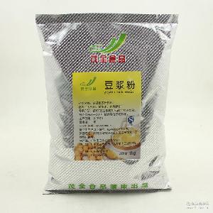 粗糧熱飲原味濃縮豆漿粉 營養美味 2包包郵 豆奶粉 1000克