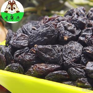 黑加仑葡萄干零食特产新疆吐鲁番蜜饯干果食品批发微商一件代发