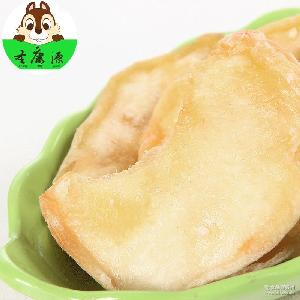 桃片桃干休闲特产蜜饯果脯果干坚果零食干果食品批发微商一件代发