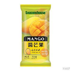 獨立小包裝 【四季屋】風味蜜餞 醬芒果批發 蜜餞果脯 10斤/箱
