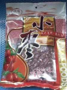 棗小棗休閑食品批發500g/袋農產品