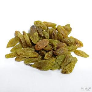 新货香妃绿葡萄干 休闲食品吐鲁番葡萄零食 新疆大胡子特产批发