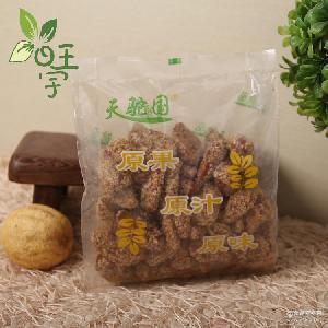 有机绿色无公害 厂家直销现货供应优质高档芝麻枣片新疆骏枣