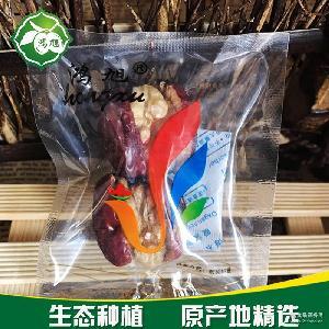 新疆灰枣 颗粒袋装枣夹核桃 厂家直销 开袋即食品质保障欢迎选购