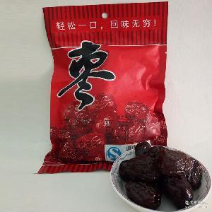 休闲食品 阿胶枣 无核小枣蜜饯散装批发 厂家直销包邮