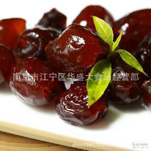 尊海 中国味道阿胶枣 健康美味 蜂蜜阿胶枣 批发整箱5kg/箱