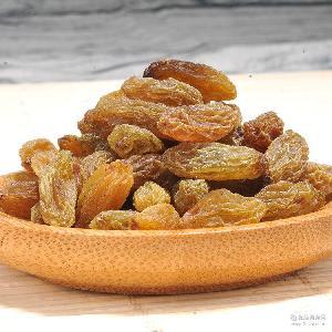 吐魯番干果零食葡萄干500g 新疆特產 綠提子干免洗無核無添加