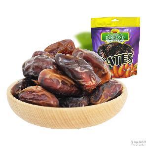 伊朗特产 进口零食干果 食品批发清真 果干蜜饯 甜蜜枣 椰枣