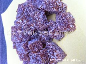 姜糖粒 厂家直销批发 散装蜜饯 糖姜粒 休闲食品