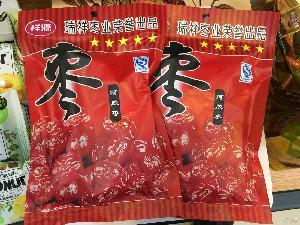 傳統休閑食品 1件*45袋 248g祥源阿膠棗