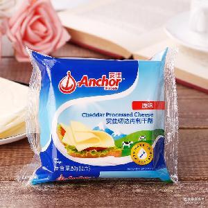 安佳原味乳酪芝士片250g