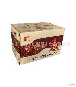 专业批发中秋月饼原料馅料 丰鹤园清香白莲蓉 14kg