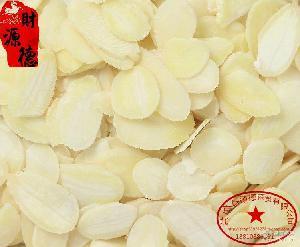 蛋糕冰淇淋裝飾杏仁 自封袋烘焙原料美國進口(杏仁片)500g 包郵