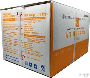 10kg/箱 南僑維佳烤焙奶油 烘焙原料 人造奶油 烘焙專用黃油