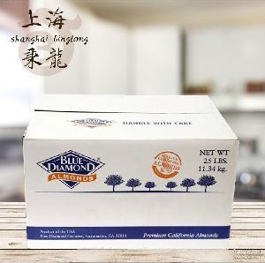 蓝钻杏仁粉  11.34KG 扁桃仁粉 200目马卡龙专用杏仁粉