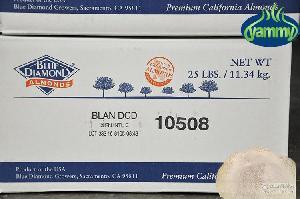 11.34kg 扁桃仁粉烘培馬卡龍原料 10508 藍鉆杏仁粉特細