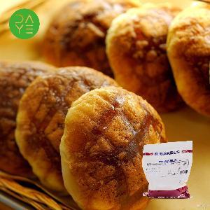 烘焙原料面包改良剂面包房烘焙店专用 碧琪先锋综合面包预拌粉1kg