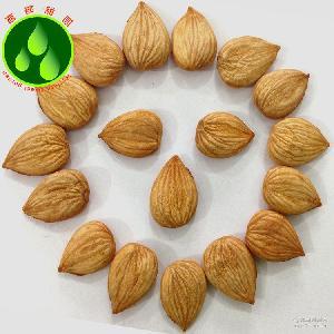 新疆特产直发天然原味小杏仁无添加坚果休闲零食500g 甜仁