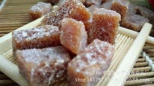 純手工制作姜汁軟糖 休閑食品 加辣