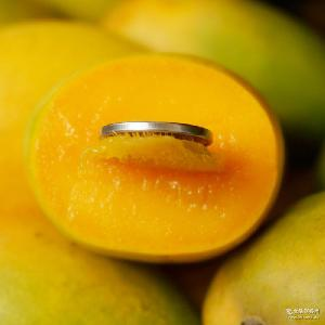 廣西芒果百色小臺農芒新鮮水果非海南貴妃金煌芒攀枝花凱特芒8斤