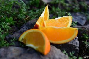 倫晚早熟臍橙帶葉批發 秭歸臍橙 新鮮天然贛州特產臍橙10斤裝
