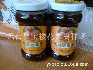 產地貨源純天然果醬果肉枇杷膏傳統工藝熬制自產自銷特價批發