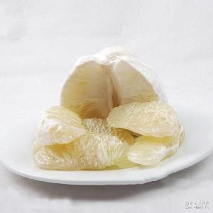 新鲜水果柚子批发 正宗平和精选新鲜青柚 精选青柚蜜柚