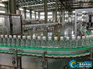 小型山泉水灌装设备 全套纯净水生产流水线