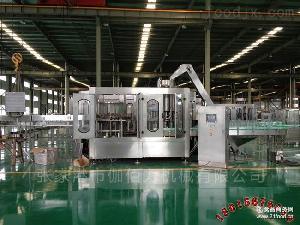 瓶装矿泉水生产设备 纯净水灌装机