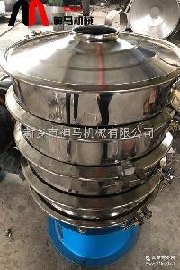 热豆浆挤渣机 自动过滤机 新乡振动筛除渣机