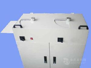 GMMY-400B雙盤光譜磨樣機