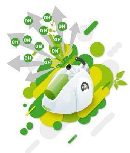歐菲姆過氧化氫干霧滅菌消毒設備