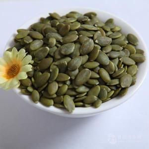 内蒙古厂家批发 生光板南瓜子仁  出口级品质 天然绿色食品