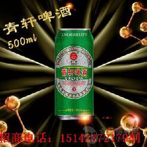 1*9罐装流通啤酒招代理商