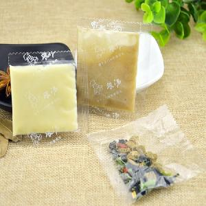 方便烩面 酱包 油包 菜包 美味速食调味包 调料包厂家贴牌定制
