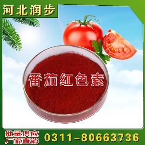 食用番茄红用法用量