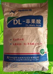 DL-苹果酸生产厂家DL-苹果酸工厂直销