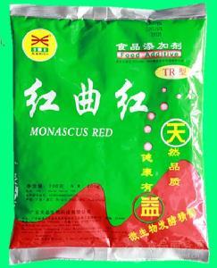 红曲红生产厂家红曲红用量