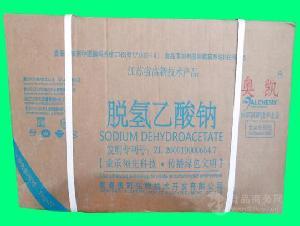 脱氢乙酸钠厂家直销脱氢乙酸钠现货供应