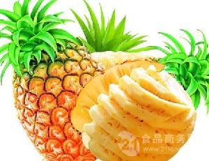 提供优质食品级菠萝蛋白酶