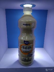 养力多1.25升透明瓶乳酸菌饮料招商
