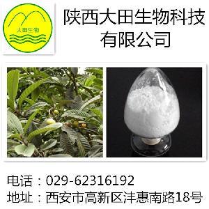 熊果酸98% 生产厂家
