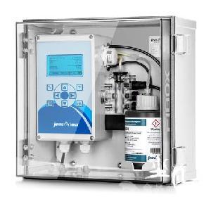 进口JENSPRIMA PACON 5000 锅炉水硬度检测仪现货供应