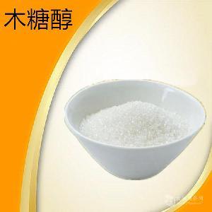 优质食品级木糖醇  木糖醇的作用